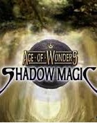 Постер игры Age of Wonders: Shadow Magic ПК