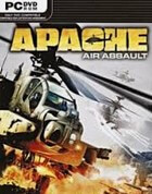 Постер игры Apache: Air Assault ПК