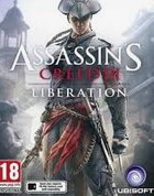 Постер игры Assassin's Creed 3: Liberation ПК