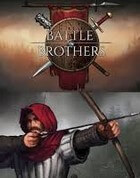 Постер игры Battle Brothers ПК