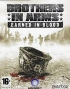 Постер игры Brothers in Arms: Earned in Blood ПК