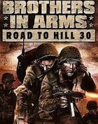 Постер игры Brothers in Arms: Road to Hill 30 ПК