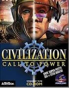 Постер игры Civilization: Call to Power ПК