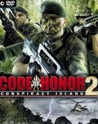 Постер игры Code of Honor 2: Conspiracy Island ПК