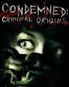 Постер игры Condemned: Criminal Origins ПК