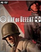 Постер игры Day of Defeat ПК