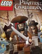 Постер игры Lego Pirates of the Caribbean: The Video Game ПК