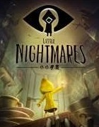 Постер игры Little Nightmares ПК