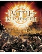 Постер игры The Lord of the Rings: The Battle for Middle-earth ПК