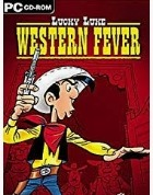 Постер игры Lucky Luke: Western Fever ПК