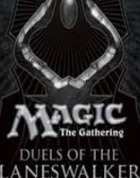 Постер игры Magic: The Gathering — Duels of the Planeswalkers ПК