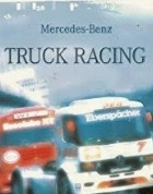 Постер игры Mercedes-Benz Truck Racing ПК