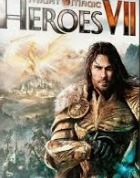 Постер игры Might & Magic Heroes VII ПК