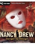 Постер игры Nancy Drew: Danger by Design ПК