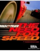 Постер игры The Need for Speed ПК