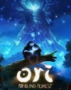 Постер игры Ori and the Blind Forest ПК
