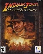 Постер игры Indiana Jones and the Emperor's Tomb ПК