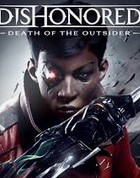 Постер игры Dishonored: Death of the Outsider ПК