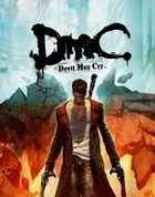 Постер игры DmC: Devil May Cry ПК