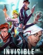 Постер игры Invisible, Inc. ПК