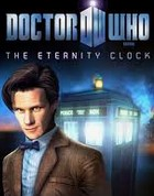 Постер игры Doctor Who: The Eternity Clock ПК