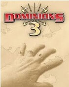 Постер игры Dominions 3: The Awakening ПК