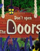 Постер игры Don't open the doors! ПК