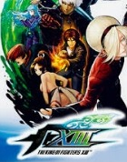 Постер игры The King of Fighters XIII ПК