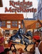 Постер игры Knights and Merchants: The Shattered Kingdom ПК