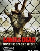 Постер игры Land of the Dead: Road to Fiddler's Green ПК