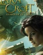 Постер игры Lara Croft and the Guardian of Light ПК