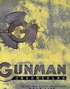 Постер игры Gunman Chronicles ПК