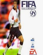 Постер игры FIFA 98: Road to World Cup ПК