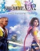 Постер игры Final Fantasy X/X-2 HD Remaster ПК
