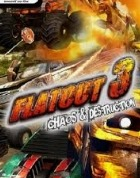 Постер игры FlatOut 3: Chaos & Destruction ПК