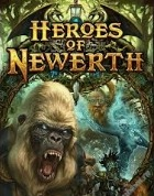 Постер игры Heroes of Newerth ПК